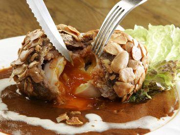 Bacchanale ばかなるのおすすめ料理1