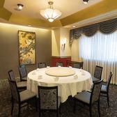 広々と落ち着いた個室は、6名様~利用可能。全8部屋ご用意しております。