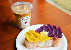 KOGUMA CAFE.の写真