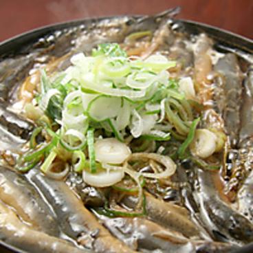 どぜう飯田屋のおすすめ料理1