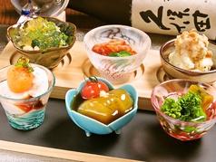 創作居酒屋yoshiの写真