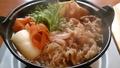 料理メニュー写真猪 鍋  ~味噌味仕立て~