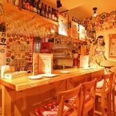 Oven Bar STOVE ストーブの雰囲気3