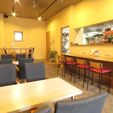 caelu cafe keroro カエル カフェ ケロロの雰囲気1