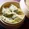 野菜たっぷり蒸餃子(4個)
