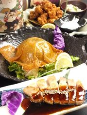 大阪食酒リエカオの写真