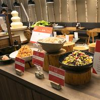 有名な料理教室のMadoiさんプロデュース食材多数