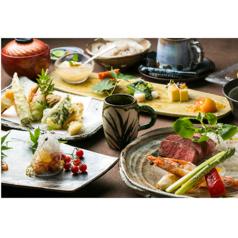 Japanese gardencafe&dining つろぎの写真