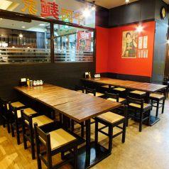 中国麺家 大崎ニューシティ店のおすすめポイント1