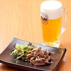 牛タンと和牛焼き 青葉苑 天王寺MIOプラザ館店の特集写真