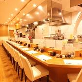 天ぷらめし 下の一色 丸の内の雰囲気2