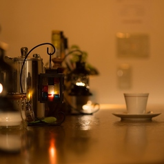 カフェリズム CAFE RHYTHM