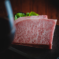 料理メニュー写真極上サーロインステーキ(230g)