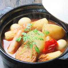 PREGALOのおすすめ料理1
