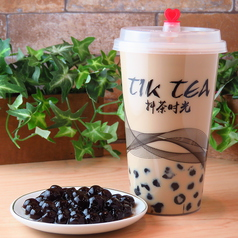 Tik tea 大塚店のおすすめポイント1