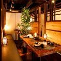 龍吟 ryugin 赤羽本店の雰囲気1
