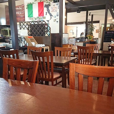 Italian Restaurant ドルチェ ヴィータ Dolce vitaの雰囲気1
