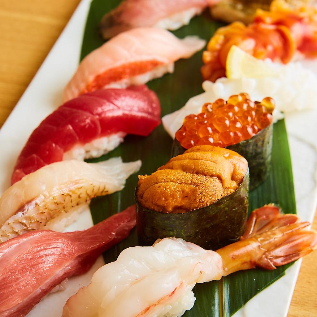 全177種食べ飲み放題×個室居酒屋 魚ろ魚ろ 札幌すすきの店|店舗イメージ1