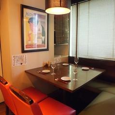 【人気の完全個室】 大切な食事会や接待にもどうぞ。3名様~ご利用頂けます。