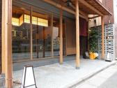 上野黒門鳥恵の雰囲気2