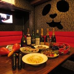 バー パンダ青山ビップ Bar PANDA Aoyama VIPの写真