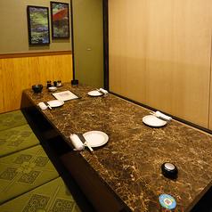 【ソーシャルディスタンス対策】広々個室でご案内致します!2~4様名部屋『デート・少人数飲み会・送別会・歓迎会にピッタリ』