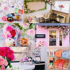ROSETIQUE CAFE by Miwakoの写真