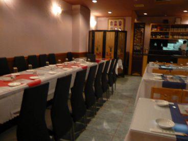 京華茶楼 麹町店の雰囲気1