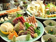 よし寿司 上野店のおすすめ料理1