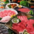備長炭焼肉 竹千代のおすすめ料理1
