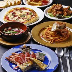 ダイニングレストラン SHUBI DUBIのおすすめ料理1