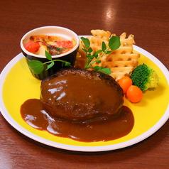 カフェ&ショップ Funning ファンニング 栄店のおすすめ料理1