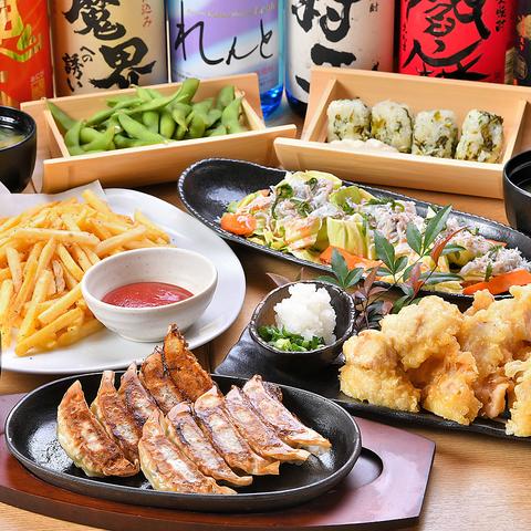 九州郷土料理のうまかもんを是非!!