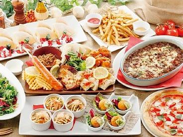 ビッグエコー BIG ECHO 釧路オリエンタルプラザ店のおすすめ料理1