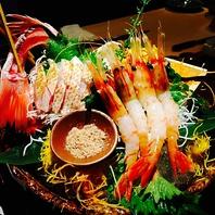 直接魚市場でピチピチ鮮魚を厳選仕入れ!!
