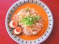 料理メニュー写真冷し担々麺