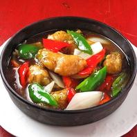 ◆◇牡蛎の鉄鍋◆◇