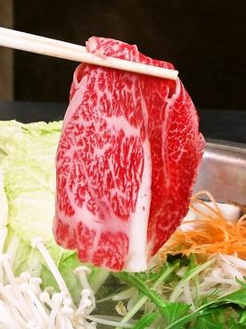 しゃぶ亭まる 下田井店のおすすめ料理1