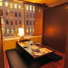 【2名個室】全席完全個室居酒屋■鶏っく