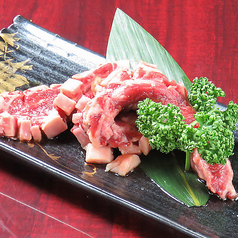 徳寿苑のおすすめ料理3