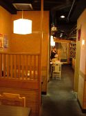芝浦 寿庵の雰囲気3