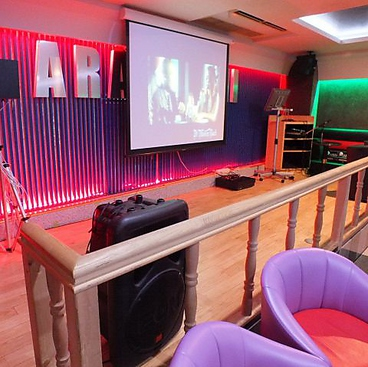 Party Space ARASHI アラシの雰囲気1