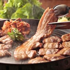 韓国料理 ピミルの特集写真
