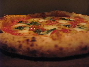 pizza&beer gecca ゲッカのおすすめ料理1