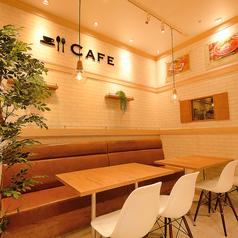 Cafe&Dining ARISTAR アリスター 越谷店の写真
