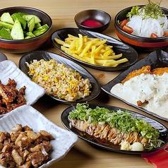 ぢどり亭 堺筋本町店のおすすめ料理1