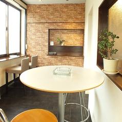 カフェチーポオイト CAFE TIPO8の雰囲気3