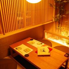 みやび邸 一蔵 六本木店の雰囲気1