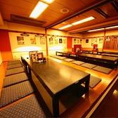 広々空間! 大型宴会もお任せ♪広々利用できます。☆青物横丁 居酒屋 焼鳥 宴会 個室