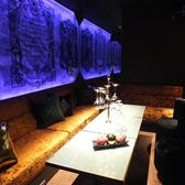 アダムラウンジ Adam loungeの雰囲気3